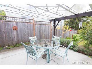 Photo 12: 1241 Rockcrest Pl in VICTORIA: Es Rockheights Single Family Detached for sale (Esquimalt)  : MLS®# 759776