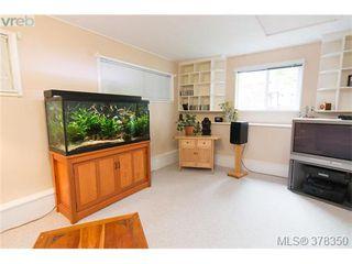 Photo 10: 1241 Rockcrest Pl in VICTORIA: Es Rockheights House for sale (Esquimalt)  : MLS®# 759776