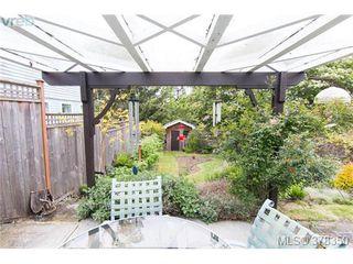 Photo 11: 1241 Rockcrest Pl in VICTORIA: Es Rockheights House for sale (Esquimalt)  : MLS®# 759776