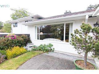 Photo 13: 1241 Rockcrest Pl in VICTORIA: Es Rockheights House for sale (Esquimalt)  : MLS®# 759776