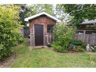 Photo 14: 1241 Rockcrest Place in VICTORIA: Es Rockheights Single Family Detached for sale (Esquimalt)  : MLS®# 378350