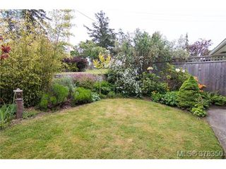 Photo 15: 1241 Rockcrest Pl in VICTORIA: Es Rockheights House for sale (Esquimalt)  : MLS®# 759776