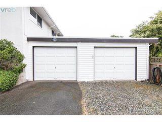 Photo 16: 1241 Rockcrest Pl in VICTORIA: Es Rockheights Single Family Detached for sale (Esquimalt)  : MLS®# 759776