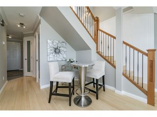"""Photo 3: 1 15875 MARINE Drive: White Rock Townhouse for sale in """"Southport"""" (South Surrey White Rock)  : MLS®# R2170589"""
