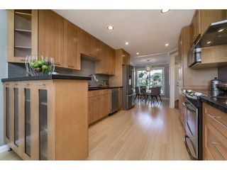 """Photo 6: 1 15875 MARINE Drive: White Rock Townhouse for sale in """"Southport"""" (South Surrey White Rock)  : MLS®# R2170589"""