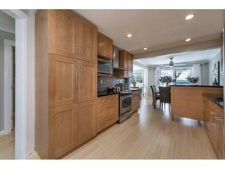 """Photo 7: 1 15875 MARINE Drive: White Rock Townhouse for sale in """"Southport"""" (South Surrey White Rock)  : MLS®# R2170589"""