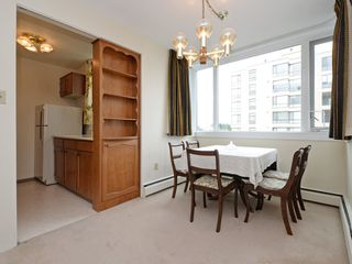 "Photo 9: 904 2165 W 40TH Avenue in Vancouver: Kerrisdale Condo for sale in ""The Veronica"" (Vancouver West)  : MLS®# R2172373"