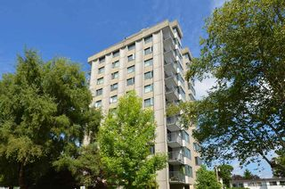 "Photo 1: 904 2165 W 40TH Avenue in Vancouver: Kerrisdale Condo for sale in ""The Veronica"" (Vancouver West)  : MLS®# R2172373"