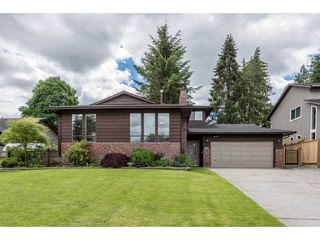 Main Photo: 21380 126TH Avenue in Maple Ridge: West Central House for sale : MLS®# R2179182