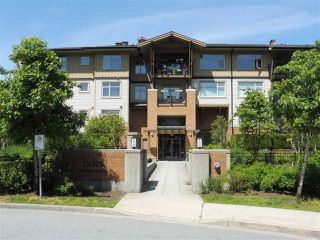 Photo 1: 305 300 KLAHANIE DRIVE in Port Moody: Port Moody Centre Condo for sale : MLS®# R2174432