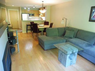 Photo 3: 305 300 KLAHANIE DRIVE in Port Moody: Port Moody Centre Condo for sale : MLS®# R2174432