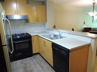 Photo 8: 305 300 KLAHANIE DRIVE in Port Moody: Port Moody Centre Condo for sale : MLS®# R2174432