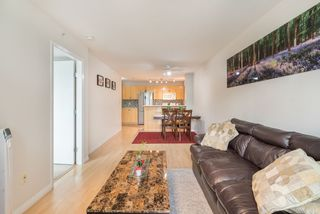 """Photo 12: 1009 2763 CHANDLERY Place in Vancouver: Fraserview VE Condo for sale in """"THE RIVER DANCE"""" (Vancouver East)  : MLS®# R2202828"""