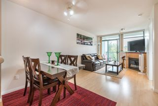 """Photo 8: 1009 2763 CHANDLERY Place in Vancouver: Fraserview VE Condo for sale in """"THE RIVER DANCE"""" (Vancouver East)  : MLS®# R2202828"""