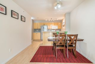 """Photo 11: 1009 2763 CHANDLERY Place in Vancouver: Fraserview VE Condo for sale in """"THE RIVER DANCE"""" (Vancouver East)  : MLS®# R2202828"""