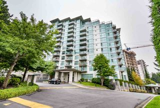 """Photo 1: 1009 2763 CHANDLERY Place in Vancouver: Fraserview VE Condo for sale in """"THE RIVER DANCE"""" (Vancouver East)  : MLS®# R2202828"""