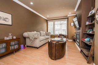 "Photo 2: 11 15068 58TH Street in Surrey: Sullivan Station Townhouse for sale in ""Summer Ridge"" : MLS®# R2205404"