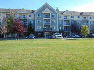 Main Photo: 420 70 Woodsmere: Fort Saskatchewan Condo for sale : MLS®# E4084428