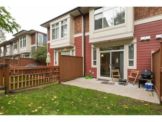 "Photo 19: 8 2929 156 Street in Surrey: Grandview Surrey Townhouse for sale in ""TOCCATA"" (South Surrey White Rock)  : MLS®# R2214114"