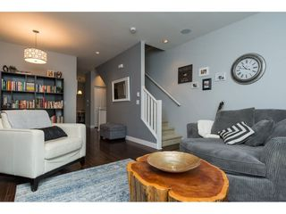 """Photo 5: 8 2929 156 Street in Surrey: Grandview Surrey Townhouse for sale in """"TOCCATA"""" (South Surrey White Rock)  : MLS®# R2214114"""
