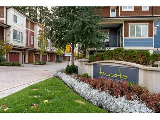 "Photo 2: 8 2929 156 Street in Surrey: Grandview Surrey Townhouse for sale in ""TOCCATA"" (South Surrey White Rock)  : MLS®# R2214114"