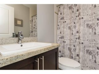 """Photo 17: 8 2929 156 Street in Surrey: Grandview Surrey Townhouse for sale in """"TOCCATA"""" (South Surrey White Rock)  : MLS®# R2214114"""