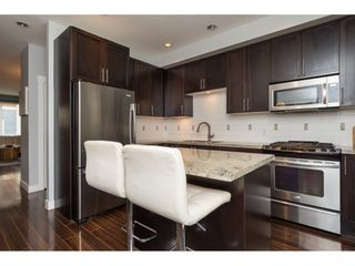 """Photo 7: 8 2929 156 Street in Surrey: Grandview Surrey Townhouse for sale in """"TOCCATA"""" (South Surrey White Rock)  : MLS®# R2214114"""