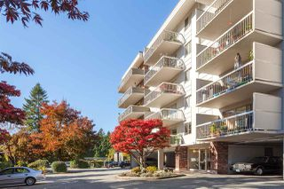 Photo 1: 1237 235 KEITH Road in West Vancouver: Cedardale Condo for sale : MLS®# R2216699