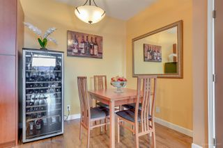 "Photo 3: 208 976 ADAIR Avenue in Coquitlam: Maillardville Condo for sale in ""ORLEANS RIDGE"" : MLS®# R2216814"