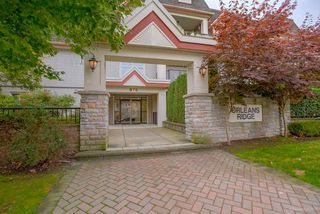 "Photo 19: 208 976 ADAIR Avenue in Coquitlam: Maillardville Condo for sale in ""ORLEANS RIDGE"" : MLS®# R2216814"