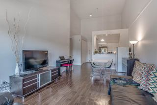 "Photo 3: 313 7700 ST. ALBANS Road in Richmond: Brighouse South Condo for sale in ""SUNNYVALE"" : MLS®# R2219221"