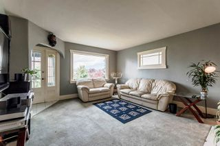 Photo 3: 2886 TRINITY Street in Vancouver: Hastings East House for sale (Vancouver East)  : MLS®# R2219306