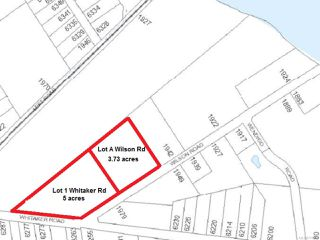Photo 6: LT A Wilson Rd in COURTENAY: CV Courtenay North Land for sale (Comox Valley)  : MLS®# 775609