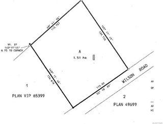 Photo 7: LT A Wilson Rd in COURTENAY: CV Courtenay North Land for sale (Comox Valley)  : MLS®# 775609