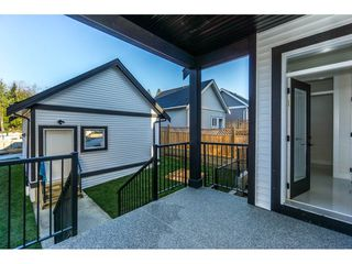 Photo 19: 36051 EMILY CARR Green in Abbotsford: Abbotsford East House for sale : MLS®# R2227849
