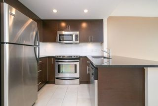 "Photo 4: 1208 555 DELESTRE Avenue in Coquitlam: Coquitlam West Condo for sale in ""CORA"" : MLS®# R2229927"
