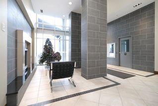 "Photo 2: 1208 555 DELESTRE Avenue in Coquitlam: Coquitlam West Condo for sale in ""CORA"" : MLS®# R2229927"