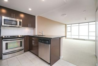 "Photo 3: 1208 555 DELESTRE Avenue in Coquitlam: Coquitlam West Condo for sale in ""CORA"" : MLS®# R2229927"