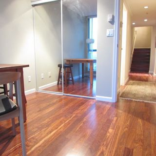 Photo 4: 3604 939 HOMER Street in Vancouver: Yaletown Condo for sale (Vancouver West)  : MLS®# R2237974