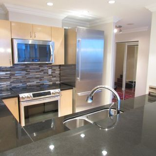 Photo 6: 3604 939 HOMER Street in Vancouver: Yaletown Condo for sale (Vancouver West)  : MLS®# R2237974