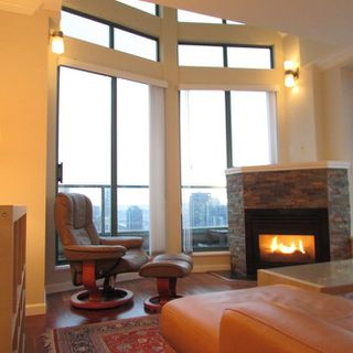 Photo 5: 3604 939 HOMER Street in Vancouver: Yaletown Condo for sale (Vancouver West)  : MLS®# R2237974