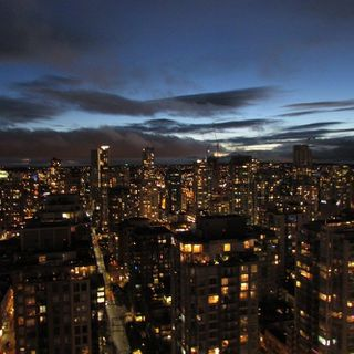 Photo 14: 3604 939 HOMER Street in Vancouver: Yaletown Condo for sale (Vancouver West)  : MLS®# R2237974
