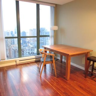 Photo 3: 3604 939 HOMER Street in Vancouver: Yaletown Condo for sale (Vancouver West)  : MLS®# R2237974