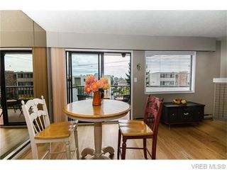 Photo 13: 402 1052 Rockland Avenue in VICTORIA: Vi Downtown Residential for sale (Victoria)  : MLS®# 370258