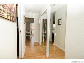 Photo 5: 402 1052 Rockland Avenue in VICTORIA: Vi Downtown Residential for sale (Victoria)  : MLS®# 370258