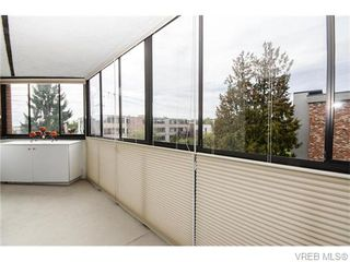 Photo 20: 402 1052 Rockland Avenue in VICTORIA: Vi Downtown Residential for sale (Victoria)  : MLS®# 370258
