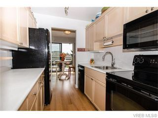 Photo 4: 402 1052 Rockland Avenue in VICTORIA: Vi Downtown Residential for sale (Victoria)  : MLS®# 370258