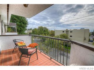 Photo 18: 402 1052 Rockland Avenue in VICTORIA: Vi Downtown Residential for sale (Victoria)  : MLS®# 370258