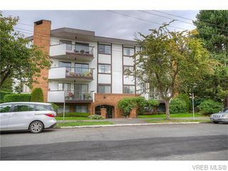 Photo 7: 402 1052 Rockland Avenue in VICTORIA: Vi Downtown Residential for sale (Victoria)  : MLS®# 370258