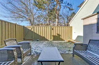 "Photo 14: 57 12020 GREENLAND Drive in Richmond: East Cambie Townhouse for sale in ""FONTANA GARDENS"" : MLS®# R2242571"